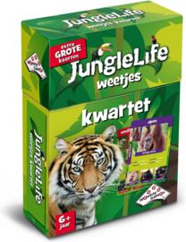Weetjes kwartet - Junglelife