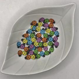 Counters: Ladybug (50 st.)