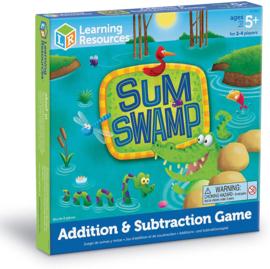 Sum Swamp™ (Sommen moeras) Optellen en aftrekken