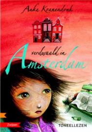 Toneellezen | Verdwaald in Amsterdam | M6 / 9+
