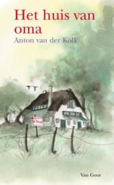 Anton van der Kolk - Het huis van oma