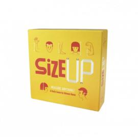 Size Up - schatten en meten!