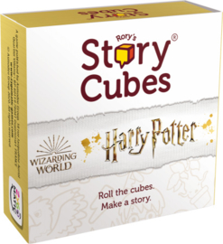 Rory's Storycubes - Harry Potter