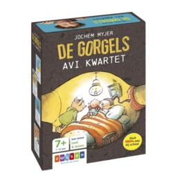 De Gorgels - AVI kwartet