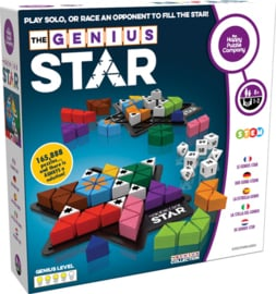 The Genius - Star