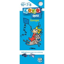 Loco Quiz- Europa