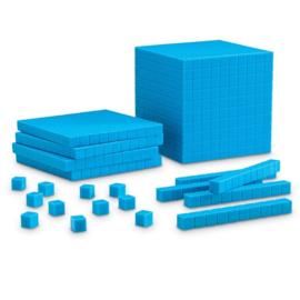 MAB materiaal - complete set (141 stuks)