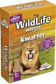 Weetjes kwartet - Wildlife