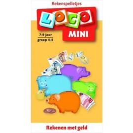 Loco Mini - groep 4-5 - Rekenen met geld