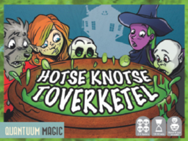 Hotse Knotse Toverketel (Hubbly Bubbly Brew)