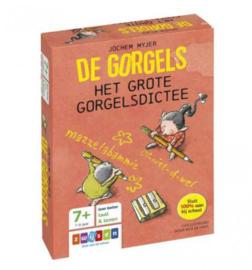 De Gorgels - Het grote Gorgels dictee