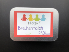 Breukenmatch PRO!