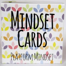 Platform Mindset - Mindset cards