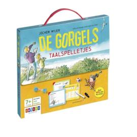 De Gorgels - Taalspelletjes