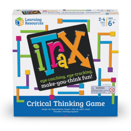 Itrax™ Critical Thinking Game (Kritisch denken)