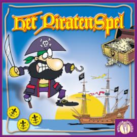 Het piratenspel - rekenen en samenwerken