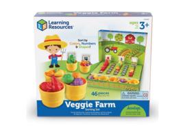Veggie Farm - groenteboer sorteerset