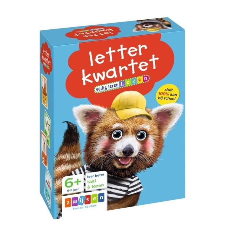 VLL - Letterkwartet