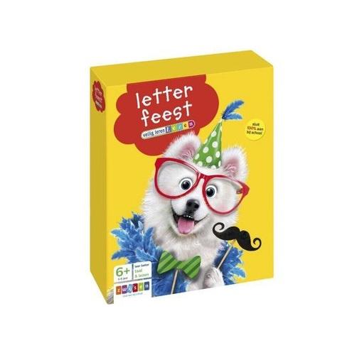 VLL - Letterfeest