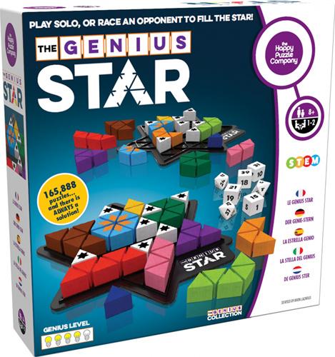 The Genius - Star