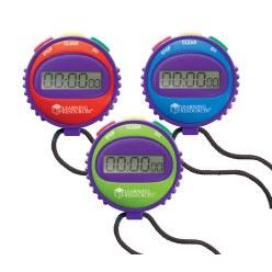 Stopwatch voor kinderen