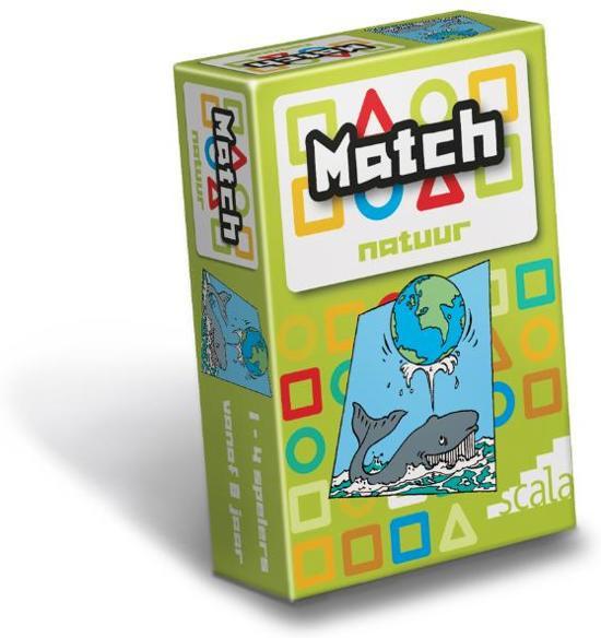 Match Natuur