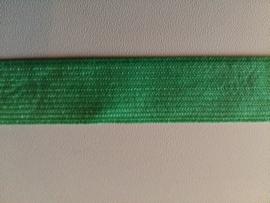 Elastiek licht groen