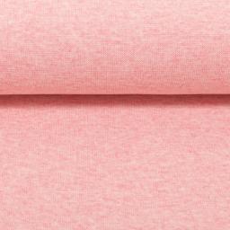 Melange tricot roze