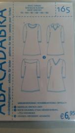 Abacadabra 165