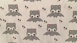 Vleermuizen tricot