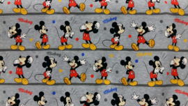 Mickey Mouse tricot 'happy'