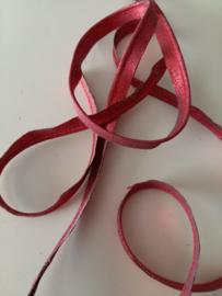 Paspel-lint katoen oud roze