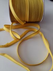 Paspel-lint katoen geel
