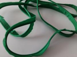 Paspel-lint katoen  groen