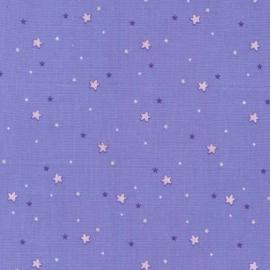 Twinkle, sprinkled stars