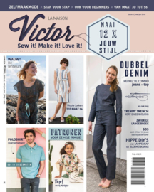 La Maison Victor 3/2018 mei/juni