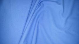 relief katoen blauw