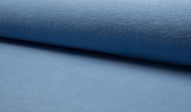 fleece dusty blue