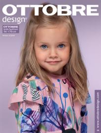 Ottobre Kids Fashion 6/2018