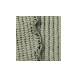 Wave mohair green Stories without Endings