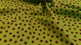 By Poppy ladybugs
