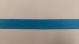 Nylon rits deelbaar 45 cm