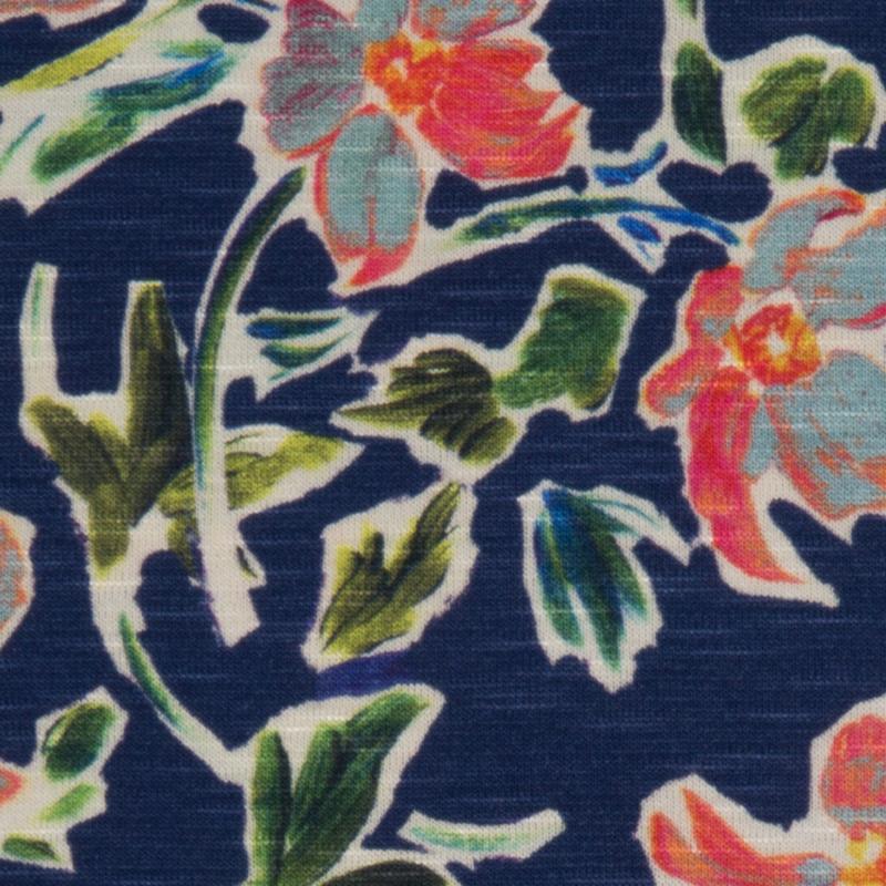 Levia flower blue