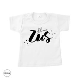 T-shirt kleine zus