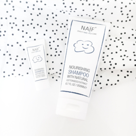 Shampoo - Mini 15 ml.