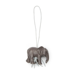Lucky Dolls - Elephant