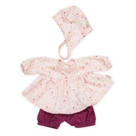 Camcam poppenkleding set Fleur