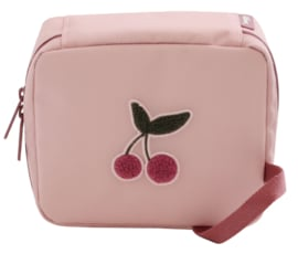 Insulated lunch bag – Cherry Patch