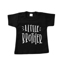 "Little brother ""black"""