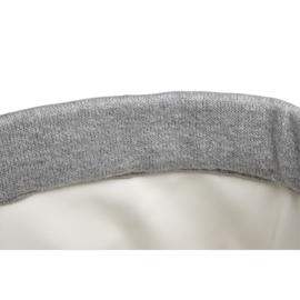 Meyco commodemand Grey melange Medium
